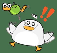 DuckPomme - Pomedo's Daily Life (En) sticker #11571699