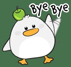 DuckPomme - Pomedo's Daily Life (En) sticker #11571702