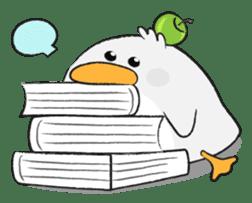 DuckPomme - Pomedo's Daily Life (En) sticker #11571704