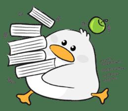 DuckPomme - Pomedo's Daily Life (En) sticker #11571705