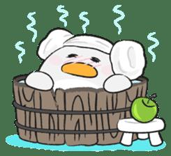 DuckPomme - Pomedo's Daily Life (En) sticker #11571707