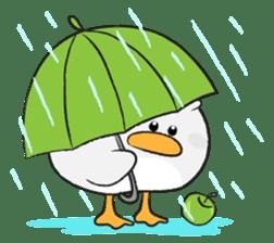 DuckPomme - Pomedo's Daily Life (En) sticker #11571708