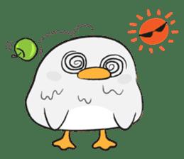 DuckPomme - Pomedo's Daily Life (En) sticker #11571710
