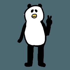 Slackin' Bear 4