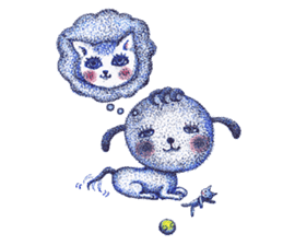 Happy Kenken sticker #11594607