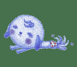 Happy Kenken sticker #11594614