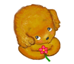 LALA CINNAMON sticker #11601620