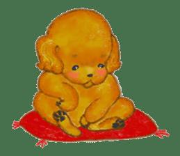 LALA CINNAMON sticker #11601641