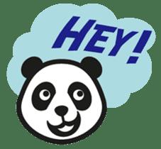 foodpanda Taiwan sticker #11612168