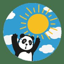 foodpanda Taiwan sticker #11612169