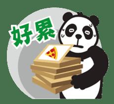 foodpanda Taiwan sticker #11612171