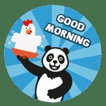 foodpanda Taiwan sticker #11612174
