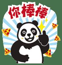 foodpanda Taiwan sticker #11612176
