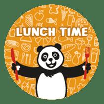 foodpanda Taiwan sticker #11612184