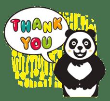 foodpanda Taiwan sticker #11612190