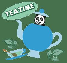 foodpanda Taiwan sticker #11612196