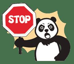 foodpanda Taiwan sticker #11612204