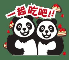 foodpanda Taiwan sticker #11612205