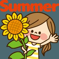 Kawashufu [Summer]EN