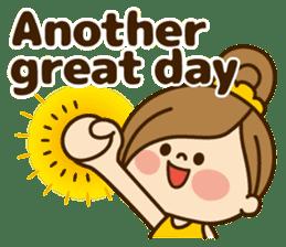 Kawashufu [Positive]EN sticker #11617973