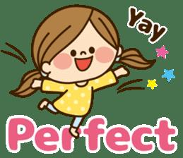 Kawashufu [Positive]EN sticker #11617975