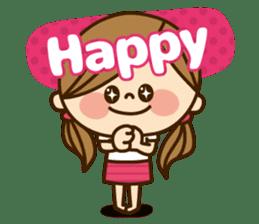 Kawashufu [Positive]EN sticker #11617980