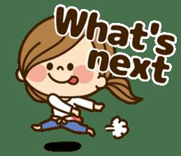 Kawashufu [Positive]EN sticker #11617985