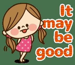 Kawashufu [Positive]EN sticker #11617991