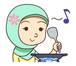 Keluarga SAMAWA sticker #11618393