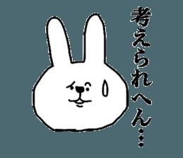 Osaka Bears sticker #11618462