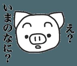 Osaka Bears sticker #11618478