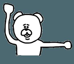 Osaka Bears sticker #11618484