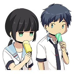 ReLIFE summer