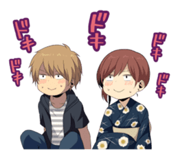 ReLIFE summer sticker #11620256