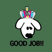 STRAWBERRY CAKE 7 sticker #11622050