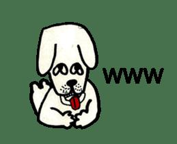 STRAWBERRY CAKE 7 sticker #11622058
