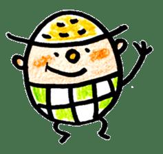 Farmer sticker #11626768