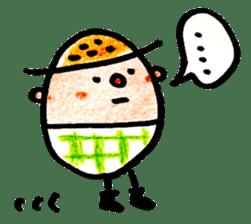 Farmer sticker #11626779