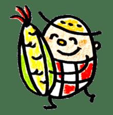 Farmer sticker #11626784