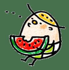 Farmer sticker #11626804