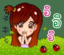 Nong Orm sticker #11634921