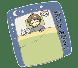 ITO KASHITARO Sticker sticker #11642395