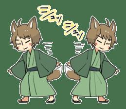 ITO KASHITARO Sticker sticker #11642419