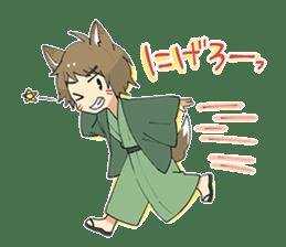 ITO KASHITARO Sticker sticker #11642423