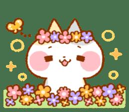 Spring of Pikapika and Pokapoka (Eng) sticker #11646919