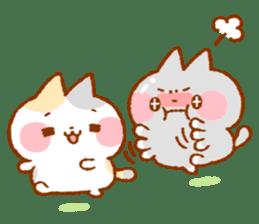 Spring of Pikapika and Pokapoka (Eng) sticker #11646934