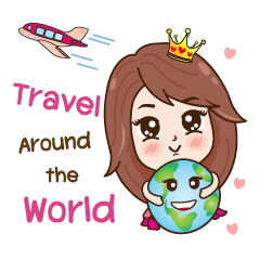 World Traveller