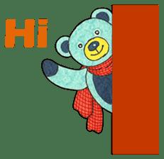 Teddy Bear Museum 7 sticker #11651249