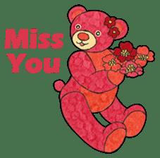 Teddy Bear Museum 7 sticker #11651250