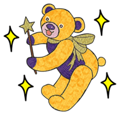 Teddy Bear Museum 7 sticker #11651252
